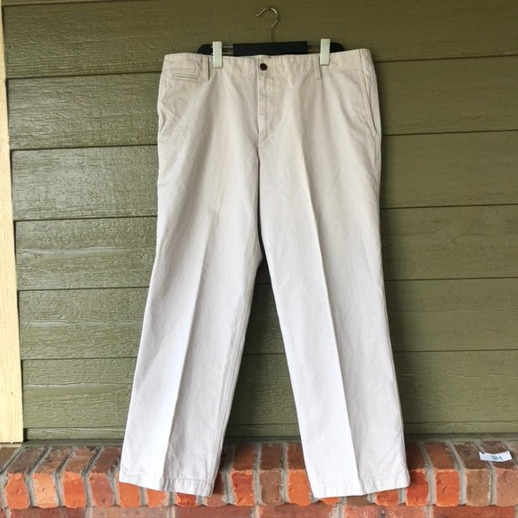 🌻🌻🌻3/$15  DOCKERS Khakis Flat Front Relaxed Fit